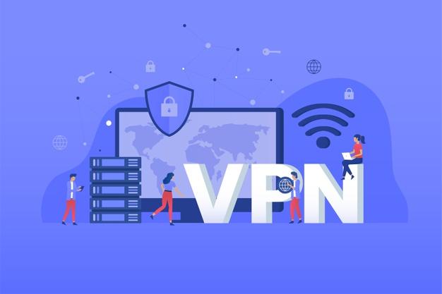 VPN online bankieren